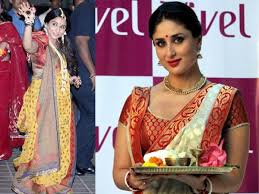 How To Drape A Gujarati Style Saree How To Style Your Saree Like A Diva