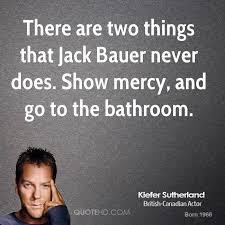 Jack Bauer Meme - kiefer sutherland quotes quotehd