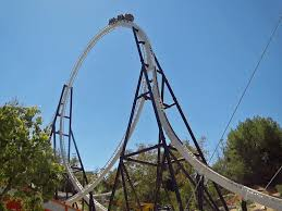 What Time Does Six Flags Magic Mountain Close Premier Rides Coasters Videos U0026 Facts Coaserforce