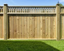 home fences designs design enchanting home fences designs home