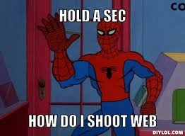 Spider Man Meme Generator - image 152153 60 s spider man know your meme