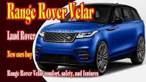 land rover price 2018 land rover range rover velar price 2018 range rover velar