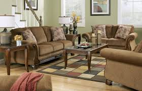 furniture brown leather couch ashley furniture cheap loveseats