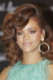 rihanna hoop earrings rihanna hoop earrings rihanna fashion stylebistro