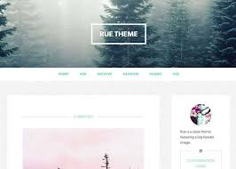 tumblr themes art blog 40 best free tumblr themes you should check out