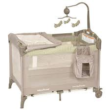 Playpen Bassinet Changing Table Playpen With Changing Table With Removable Bassinet Oo Tray