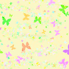 butterfly pattern gift paper stock illustration illustration of