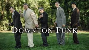 Downton Abbey Meme - downton funk a mashup of downton abbey and the mark ronson song