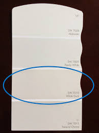 White Paint Color For Kitchen Cabinets Sherwin Williams White Duck For Kitchen Cabinets Paint