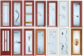 bathroom door designs alibaba best sale aluminum sliding door apartment entrance