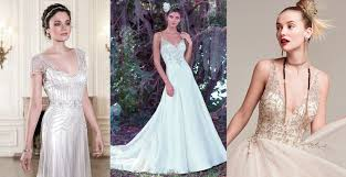 color wedding dresses wedding dress colors in shades of white for every
