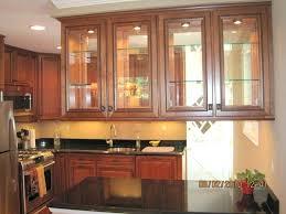 Kitchen Cabinet Glass Door Replacement Kitchen Cabinet Doors With Glass Fronts U2013 Pensegrande Me