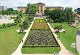 the philadelphia museum of art welcomes a brand new gorgeous