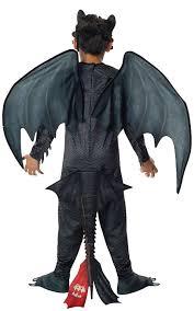 kids halloween bat costume amazon com rubies how to train your dragon 2 night fury costume