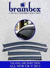 accessories nissan grand livina 2012 brainbox car car accessories solution