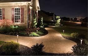 Kichler Outdoor Lighting Kichler Outdoor Led Lighting Outdoor Lighting Landscape Lighting