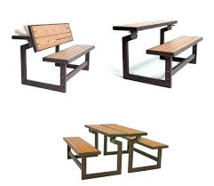 plastic convertible bench picnic table bench converts to picnic table full size of wood picnic table bench