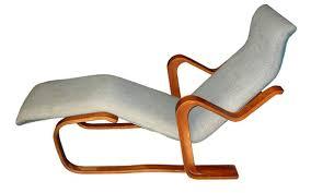 Marcel Breuer Chairs Marcel Breuer American Art Deco Lounge Chair For Knoll Modernism
