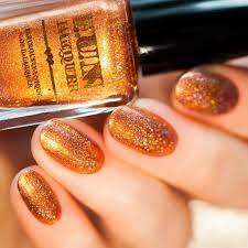shop by colours copper brown nail polish f u n lacquer