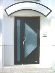 portoncini ingresso in alluminio vip serramenti porte