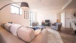 3 Bed by 3 Bedroom Apartments To Rent In London Essential Living