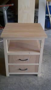 Woodworking Plans Bedside Table by Joinery Bench Design Easy Bedside Table Plans High