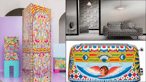 Home Patterns Patterns Patterns Patterns The Latest Loudest Home Trend
