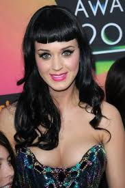pinup clip in ponytail with bangs how to cut bettie bang fringe synonym