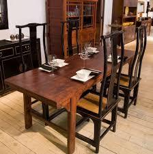dining room narrow diy farmhouse dining table plans narrow long