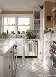Kitchen Floor Tile Kitchen Charming Linoleum Kitchen Flooring Floor Patterns Tile