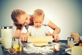 cuisine bebe bébé cuisine premier gâteau au chocolat auchan et moi