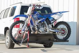 Motorcycle Carriers Fly Racing Motocross Mtb Bmx Snowmobile