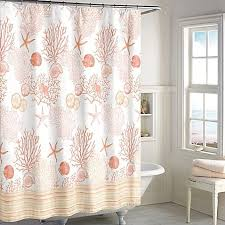 Coastal Shower Curtains Coastal Shower Curtain Best 25 Shower Curtains Ideas On