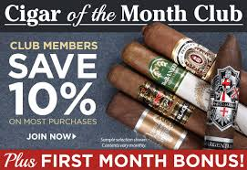sausage of the month club cigar cigar of the month club cigar club reviews
