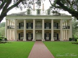 Old Southern Plantation House Plans 9 Best Plantation Homes Images On Pinterest Southern Mansions
