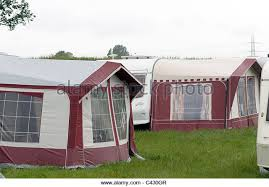 Used Caravan Awnings Caravan Awning U0027 U0027 Stock Photos U0026 U0027 U0027caravan Awning U0027 U0027 Stock Images