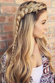 braided hair styles for a rounded face type the best braids for your face shape southern living