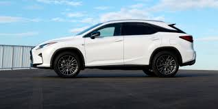 lexus rx200t 2017 review lexus rx review carwow