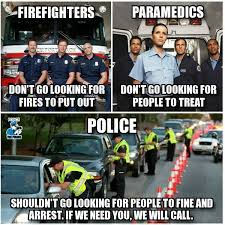 Speeding Meme - cop block meme shows how out of touch they are rescue humor