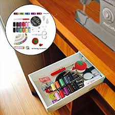 add a drawer under a table amazon com self stick pencil tray under desk holder pop up pen