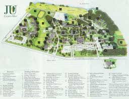 Washington University Campus Map by The Council Of Independent Colleges Historic Campus Architecture