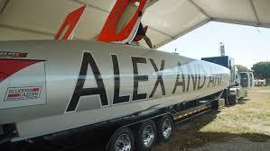 2015 key west world championship scuderia cazzani offshore racing