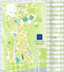 University Of Utah Campus Map by University Of Nevada Reno Campus Map