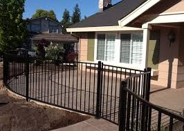 iron fence contractor iron gate installer ornamental and