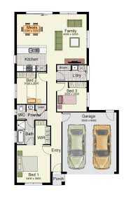traditional floor plan a traditional 3 bedroom floorplan with all the basics uno 150 by