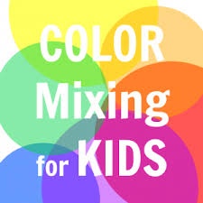7 color mixing activities for kids plus 5 fun picture books
