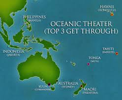 Tahiti Map World by Is There A Map Of Complete True Starting Location Placement For