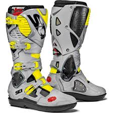 thor motocross boots offroad mx red white euro fox motocross boots ebay racing comp mx