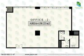 floor plan office floor plans of abu dhabi plaza complex najda street