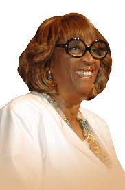 Barbara King | international civil rights walk of fame bishop barbara l king
